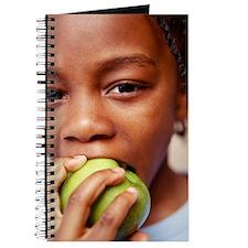 Healthy eating Journal