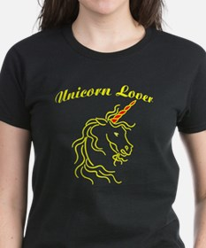 Unicorn Lover Tee