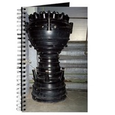R-1 Soviet rocket engine Journal