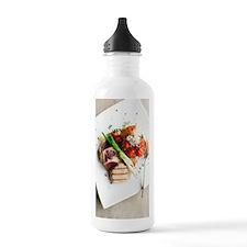 Healthy meal Water Bottle
