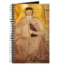 Pythagoras (c.580-500 BC) Journal