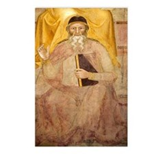 Pythagoras (c.580-500 BC) Postcards (Package of 8)