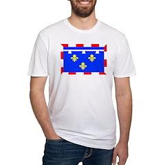 Centre Shirt