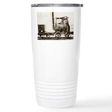 Puffing Billy locomotive Travel Mug
