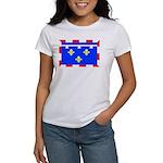 Centre Women's T-Shirt