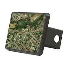 Suburban housing Hitch Cover