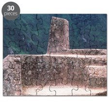 Sun altar Puzzle