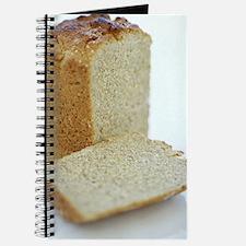 Gluten-free bread Journal