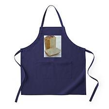 Gluten-free bread Apron (dark)