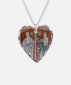 Pliny the Elder and the Emper Necklace