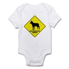 Shepherd Crossing Infant Bodysuit