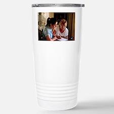Stroke test Stainless Steel Travel Mug