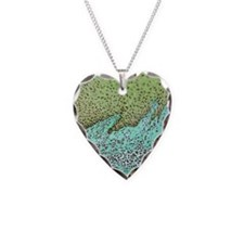 Gingivitis, light micrograph Necklace