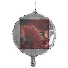Gerbera flowers Balloon