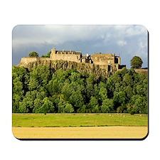 Stirling Castle, Scotland, UK Mousepad