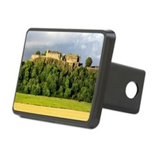 Stirling Castle, Scotland, Hitch Cover
