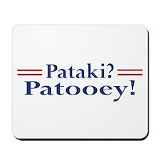 Patooey! Mousepad