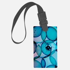 Parasite and cells Luggage Tag
