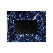 Sodalite mineral Picture Frame