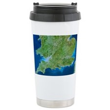 Southern United Kingdom Travel Mug