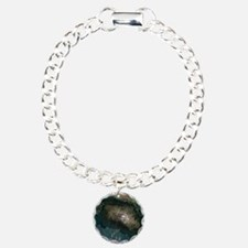 Snow on Mount Kilimanjar Bracelet