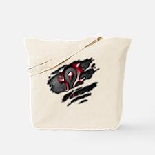 Horde Rip Tote Bag