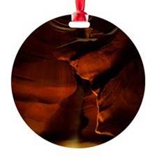 Slot canyon Ornament