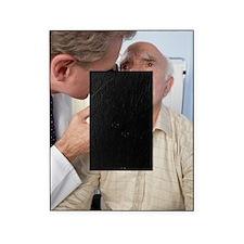 Eye examination Picture Frame