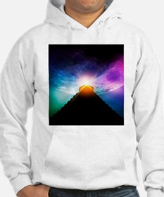 End of the World in 2012 concept Hoodie