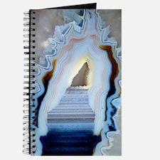 Slice of agate Journal