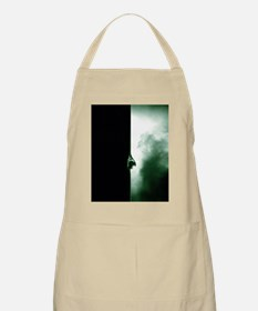 Oil and the environment Apron