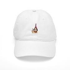 Birthday Penguin Cap