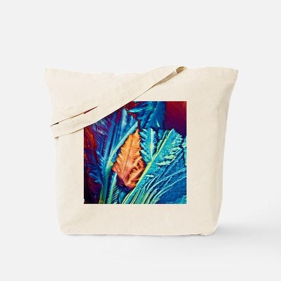 Oestradiol, female sex hormone Tote Bag