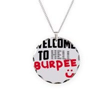 welcome to Burpee Necklace