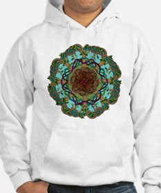 Tree of life coaster/tile Hoodie