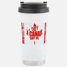 Perfection Travel Mug
