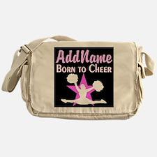 CHEERING CHAMP Messenger Bag