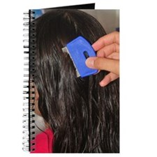 Nit comb Journal