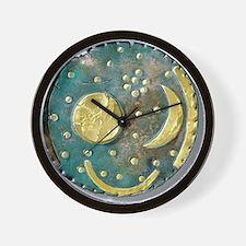 Nebra sky disk, Bronze Age Wall Clock