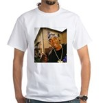 Soulja Slim White T-Shirt