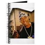 Soulja Slim Journal