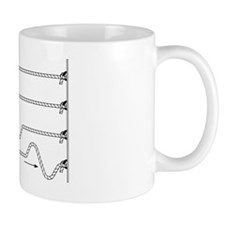 Secondary seismic waves Mug