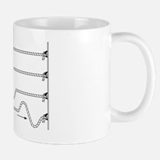 Secondary seismic waves Mug
