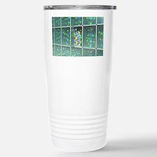 Search for a new drug, conceptu Travel Mug