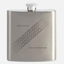 Fast Enough Flask