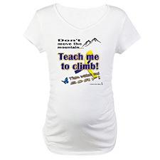 Teach me Shirt