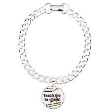 Teach me Bracelet