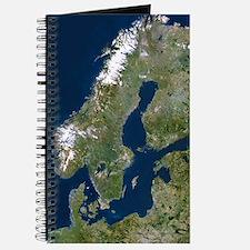 Scandinavia Journal