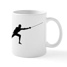 Fencing Evolution Mug
