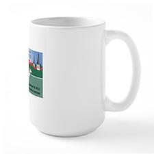 2012YardSign Mug